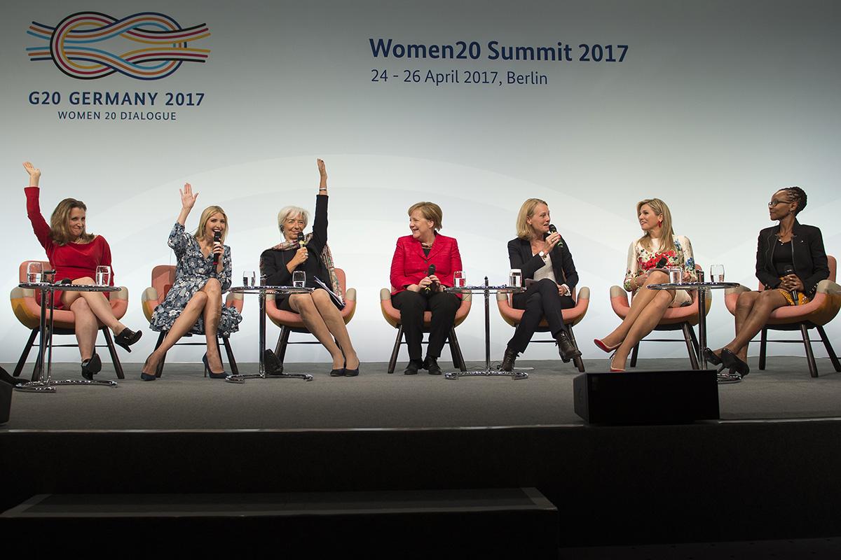 Frauen zum treffen überreden