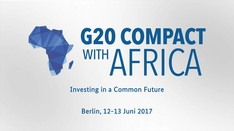 G20 Africa Partnership Conference